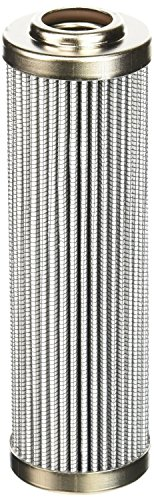Millennium-Filters MN-SE030G10B STAUFF Hydraulic Filter, Direct Interchange, 304 Stainless Steel Mesh Media, 60 μm Particle Retention Size, 435 PSI Maximum Pressure