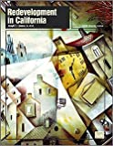 Redevelopment in California 9780923956820