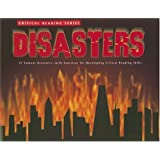 Critical Reading Series: Disasters!