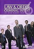 Law & Order: Criminal Intent, Season 6 (Netherlands Import)