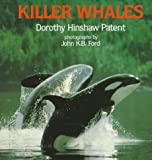 Killer Whales, Dorothy Hinshaw Patent, 0823409996