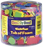 WonderFoam 1/2 Pound Tub