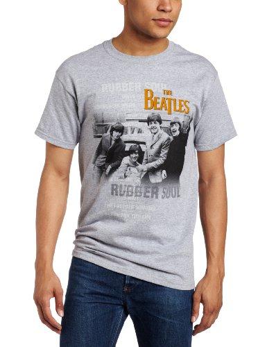 The Beatles Rubber Soul Camiseta