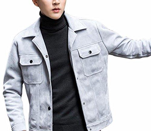 Western Style Jacket - 4