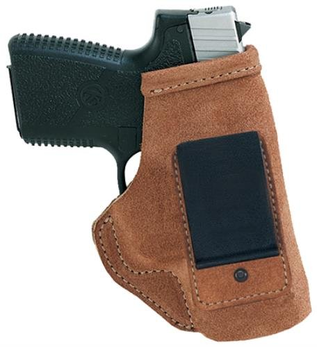 Galco Stow-N-Go Inside The Pant Holster,Natural,Right,Colt Mustang,Diamondback Db9,Sig-Sauer P238