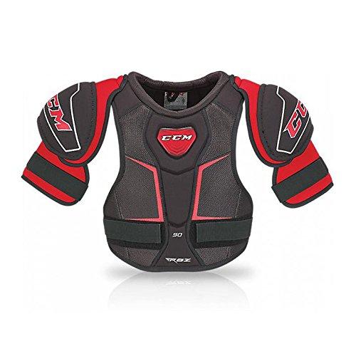 Reebok CCM Hockey Shoulder Pad Junior (Ccm Shoulder Pads)