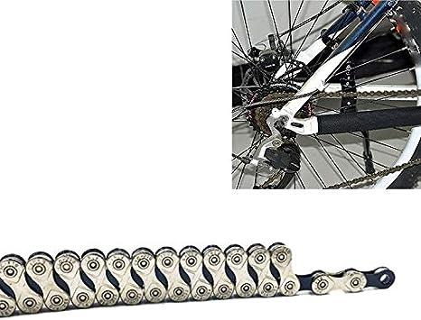 Accesorios de bicicletas en el equipo Cadena CTJ Mosca muerta ...