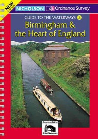 Nicholson/Ordnance Survey Guide to the Waterways (v. 3) ebook