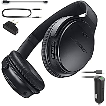 Amazon.com: Bose QuietComfort 15 Acoustic Noise Cancelling