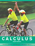 Calculus : Multivariable, Anton, Howard and Bivens, Irl, 0471742368