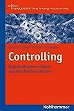 Controlling : Organisationen in Ihrem Sozialen Kontext Steuern, Kappler, Ekkehard and Scheytt, Tobias, 317023286X