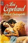 Hannah l'indomptable par Copeland