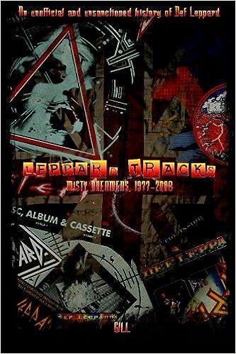 Leppard Tracks: Misty Dreamers, 1977-2008 by Julian Gill ...