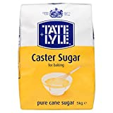 Tate And Lyle Sugars Caster Sugar 5 kg