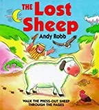 Lost Sheep, Andy Robb, 0570055865