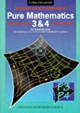 Advanced Modular Mathematics – Pure Mathematics 3–4: v. 3 & 4 (Advanced Modular Mathematics S.)