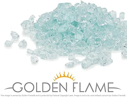 Golden Flame 10 Pound 2 Inch Arctic product image