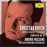 ショスタコーヴィチ:交響曲第10番、他