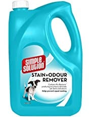 Save on Simple Solution Détachant Contre Taches Et Odeurs Pour Chiens - 4 Litres and more