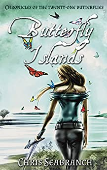 Butterfly Islands Chronicles Twenty One Butterflies ebook product image