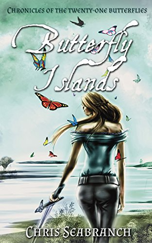 Casey is only 15 when her stepfather tries to marry her to a perverted and brutal man twice her age…  Butterfly Islands by Chris Seabranch