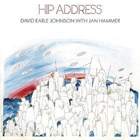 Amazon.com: Hip Address (with. Jan Hammer): David Earle Johnson: MP3