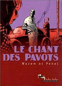 Le chant des pavots par Wazem