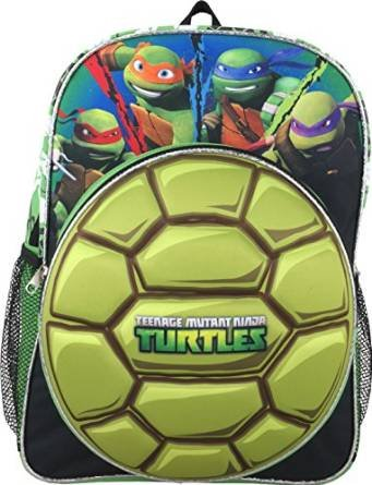 (Nickelodeon Teenage Mutant Ninja Turtles Large 16