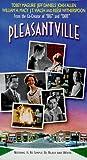 Pleasantville [VHS]