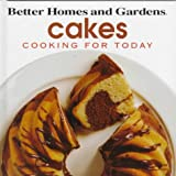 Better Homes and Gardens Cooking for Today, Better Homes and Gardens Editors, 0696200546