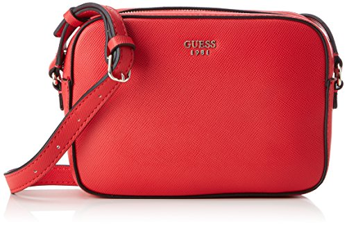 Hobo Bags cny Shoulder Red Guess Bag Red Women's Y57nw74xE