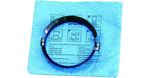 Amazon.com: Stanley 19-1500 - Filtro reutilizable para ...
