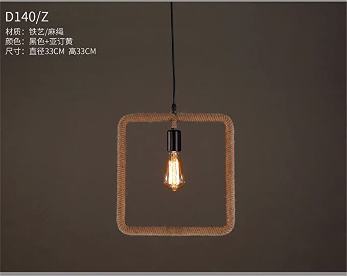 Plafoniere A Sospensione Per Negozi : Jhyqzyzqj lampadari lampade a sospensione plafoniere american
