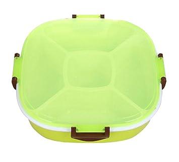 Drawihi - Bolsa de almacenamiento de plástico para frutas, caja de almacenamiento para frutas secas: Amazon.es: Hogar