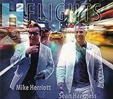 Flights by H2 (2011-06-14)