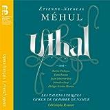 Mehul: Uthal (CD+Buch)
