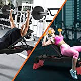 Yes4All Multifunctional Fitness Aerobic Step