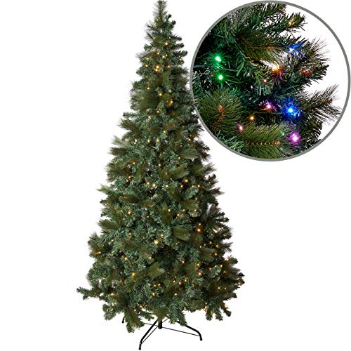 Best Artificial Christmas Tree Led Lights