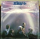 Sky Sky 4 Forthcoming vinyl record