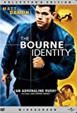 The Bourne Identity (Widescreen Collector's Edition)