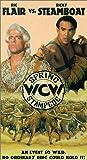 WCW Spring Stampede 1994 [VHS]