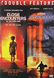 Close Encounters/Starman