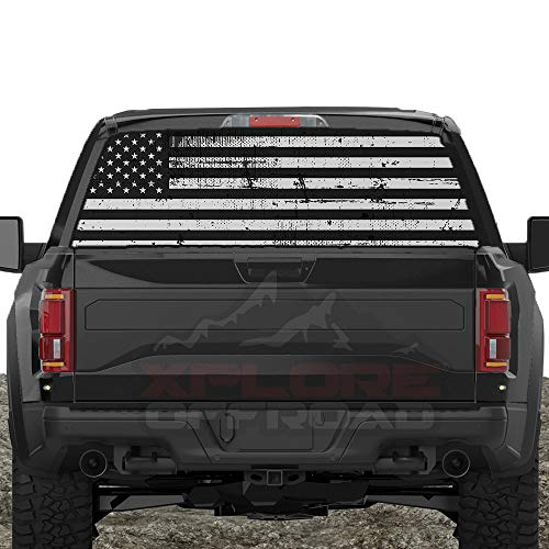 large ford window decal - 4
