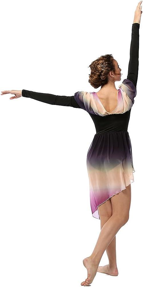 Just for Kix Dance Costumes for Women Belle Dance Costume