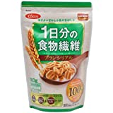 Nisshin Japan Cisco Brazilian Cereal with fiber for one day 180g x 6 bags