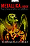 img - for Metallica. Inside book / textbook / text book