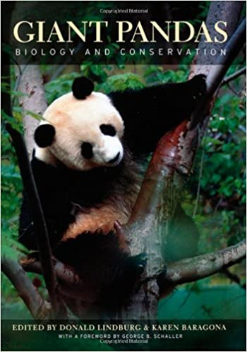 Mammalogy by terry a vaughan james m ryan nicholas j czaplewski giant pandas biology and conservation download pdf or read online fandeluxe Choice Image