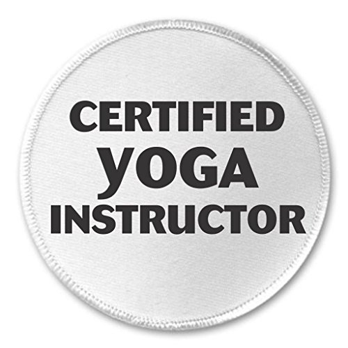 Certified Yoga Instructor 3