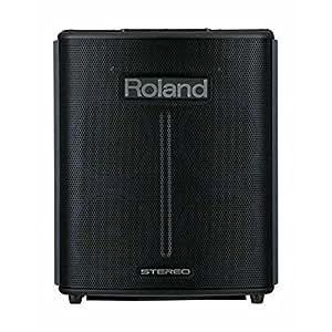 Roland BA-330 PA System, Black