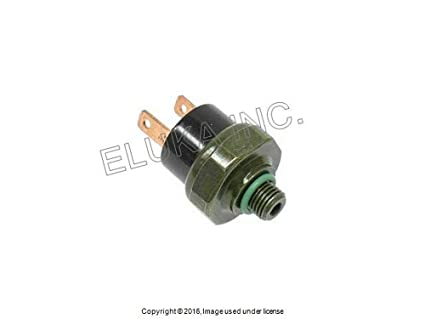 Ac Pressure Switch >> Amazon Com Mercedes Benz A C Ac Pressure Switch On Receiver